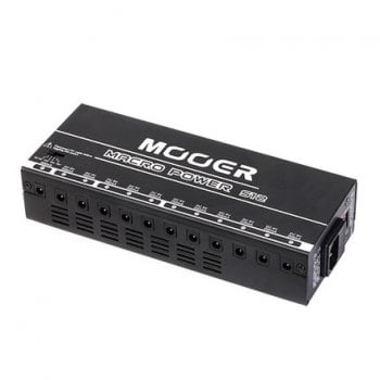 Mooer Macro Power S12 Isolated Power Supply