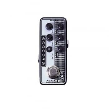 Mooer Micro Preamp 007 Regal Tone Pedal
