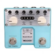 Mooer Audio Twin Series Reverie Reverb Pedal
