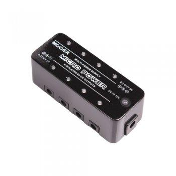 Mooer Micro Power Multi Power Supply