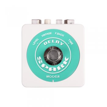 Mooer Spark Series Delay