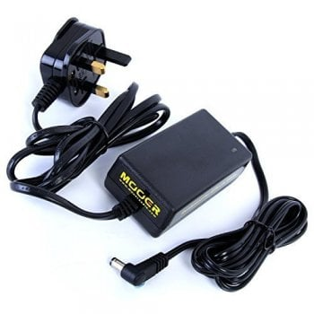 Mooer PDNT-9V2A Stage Power Supply (UK)