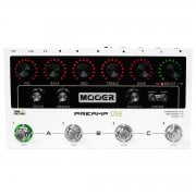 Mooer Preamp Live Guitar Preamp Pedal - B-Stock