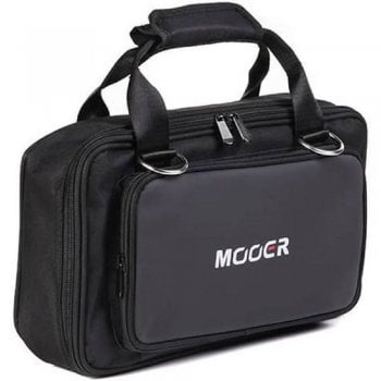 Mooer SC200 carry case for GE200 pedal - NEW!