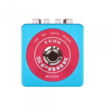Mooer Spark Series Echo Delay