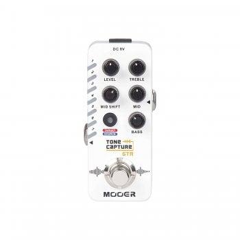 Mooer TC1 Guitar Tone Capture Pedal