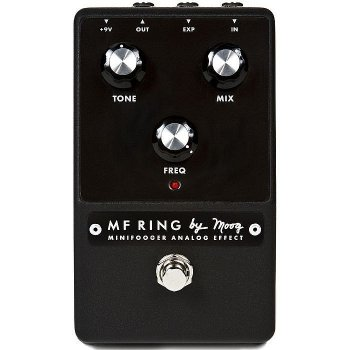 Moog Ring Modulator