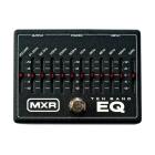 10-Band Graphic EQ