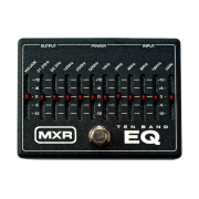 10-Band Graphic EQ