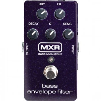 MXR Bass Envelope Filter