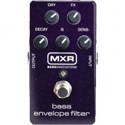 MXR Bass Envelope Filter