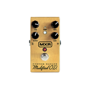 MXR Custom Badass Modified O.D. Overdrive