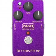 MXR Custom Shop La Machine Octave Fuzz