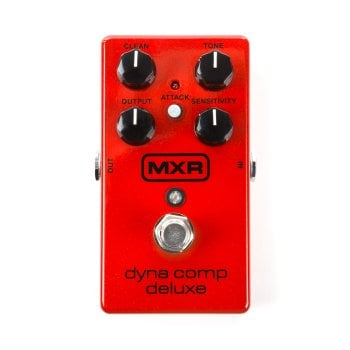 MXR Dyna Comp Deluxe M228 Compressor