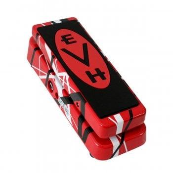 MXR EVH95SE 35th Anniversary LTD Cry Baby Eddie Van Halen Wah Guitar Effects Pedal