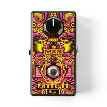 MXR ILD101 I Love Dust Phase 90 Phaser Limited Edition