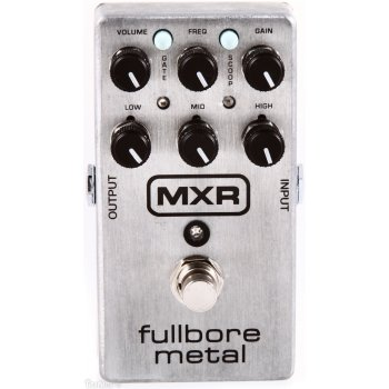 MXR M116 Fullbore Metal - Ex-Display