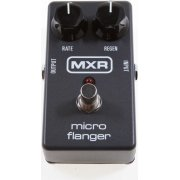 MXR M152 Micro Flanger - Ex-Display