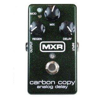 MXR M169 Carbon Copy Delay