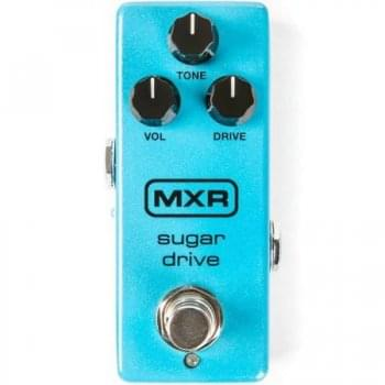 MXR M294 Sugar Drive Pedal