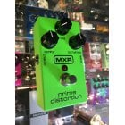 MXR M69G Prime Distortion Pedal - Limited Edition - Pre-Owned - Mint