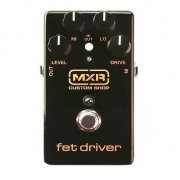 MXR CSP265 Custom Shop Joe Bonamassa FET Driver