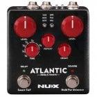 Nux Atlantic Verdugo Series - Delay & Reverb Pedal