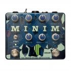 Old Blood Noise Endeavors Minim Reverb Delay And Reverse