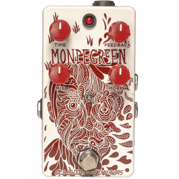 Old Blood Noise Endeavors Mondegreen Delay