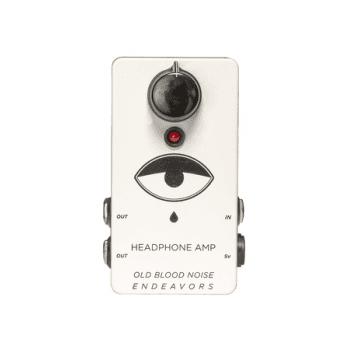 Old Blood Noise Endeavors OBNE Headphone Amp
