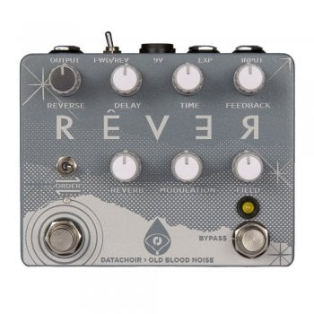 Old Blood Noise Endeavors - Rêver Reverse Reverb + Delay