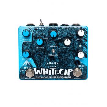 Old Blood Noise Endeavors - Whitecap Asynchronous Dual Tremolo Pedal