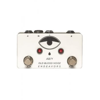 Old Blood Noise Endeavours OBNE ABY Switcher