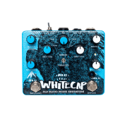 Old Blood Noise Endeavors - Whitecap Asynchronous Dual Tremolo Pedal