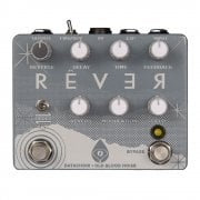 Old Blood Noise Endeavours - Rêver Reverse Reverb + Delay