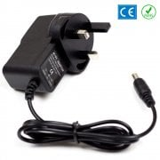On-Stage OS PA130 Power Adapter For Yamaha Keyboards (12V, 1.0A, Center Positive)
