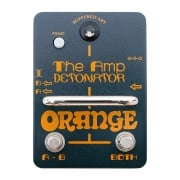 Orange Amp Detonator Buffered AB-Y Switcher Pedal