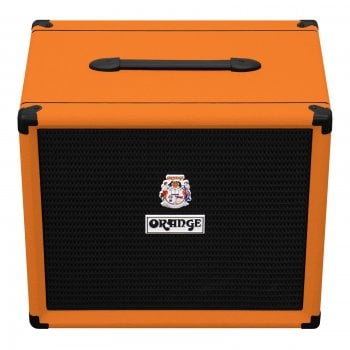 Orange Amps OBC112 Speaker Cab 400W