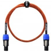 Orange Amps Professional Speaker Cable - SpeakON - 3ft / 0.9m