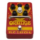 Orange Amps Two Stroke Boost EQ Guitar Effect Pedal