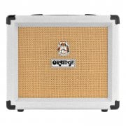 Orange Crush 20 Guitar Amplifier Combo Limited Edition - White