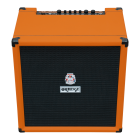Orange Crush Bass 100 - 100W Bass Combo Amplifier (Orange)