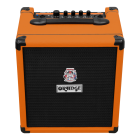Orange Crush Bass 25 - 25W Bass Combo Amplifier (Orange)