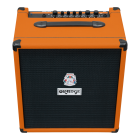 Orange Crush Bass 50 - 50W Bass Amplifier Combo (Orange)