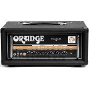 Orange Dual Dark 50 All Valve Guitar Head - REDUCED