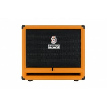 Orange OBC212 Isobaric 600W 2x12 Bass Amplifier Cabinet