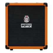 Orange Crush Bass 25 Como Amplifier