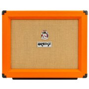 Orange PPC112 Closed Back 1x12 Guitar Speaker Cabinet -Orange