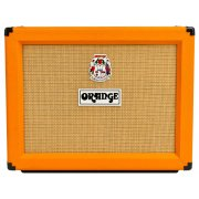 Orange PPC212OB Open Back 2x12 Guitar Speaker Cabinet (Orange)