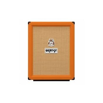 Orange PPC212V Vertical 2X12 Cabinet